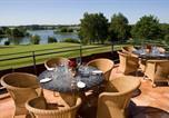 Hôtel Ratekau - Golfresidenz Golf - & Wellnessresort Timmendorfer Strand-4