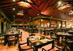 Hôtel Sigirîya - Hotel Sigiriya-2
