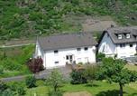 Location vacances Cochem - Haus Flora - Ferienwohnungen-1
