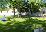Hôtel Marsac-sur-l'Isle - Les chambres du Ladoux-1