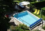 Location vacances Seeboden - Haus Zwolle-3