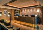 Hôtel Sunny Isles Beach - Residence Inn by Marriott Miami Aventura Mall-3