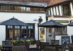 Location vacances Long Melford - Bull Hotel by Greene King Inns-3