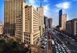 Hôtel Shenyang - Lavande Hotel Shenyang North Station Sifu Square-4