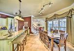 Location vacances Huntsville - Luxe Lakefront Scottsboro Home with Boat Slip and Pool!-3