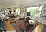 Location vacances Manchester Center - Innkeepers Cottage-4