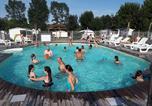 Camping avec Bons VACAF Saint-Jean-d'Angély - Camping Val de Boutonne-3