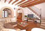 Location vacances Alcúdia - Convent-4