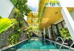 Location vacances Hoi An - Primrose Boutique Villa & Apartments-3