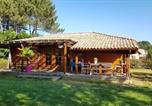 Location vacances Messanges - &quote;Belle maison en bois&quote;-4