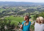 Camping 4 étoiles Saint-Alban-de-Montbel - Le Coin Tranquille C'est Si Bon-4