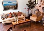 Location vacances Antigua Guatemala - Casita Las Tradiciones-2