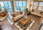 Location vacances Daytona Beach Shores - Ocean Vistas 909 Condo-4