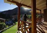 Hôtel Ollantaytambo - Casa Andina Premium Valle Sagrado Hotel & Villas-2