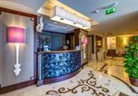 Hôtel Province de Catanzaro - Best Western Plus Hotel Perla Del Porto