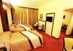 Hôtel Émirats arabes unis - Al Khaleej Grand Hotel-1