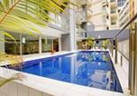 Location vacances Sydney - Superior Kent Street Apartments-2