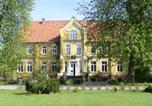 Hôtel Sellin - Hotel Domäne Neu Gaarz-1