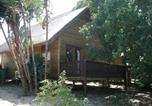 Villages vacances St Lucia - Sodwana Bay Lodge-2