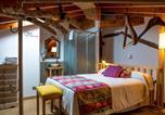Hôtel Tudela de Duero - Hotel Rural Emina-3