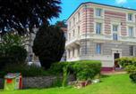 Hôtel La Ricamarie - Chez Martine et Philippe-1