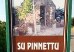 Location vacances  Province de Nuoro - Su Pinnetu-1