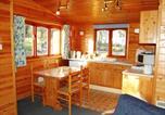 Location vacances Bassenthwaite - Snittlegarth Lodge 2-3
