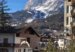 Location vacances Cortina d'Ampezzo - Luxury apartment Residence Palace-4