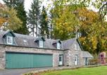 Location vacances Kirkmichael - Inverchroskie Cottage-1