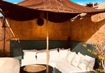 Hôtel Marrakech - Riad Tizwa Marrakech-3