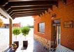Location vacances  Albacete - Bodega Andres Iniesta-1
