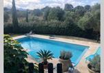Location vacances Oletta - Villa oliera maisonette-1