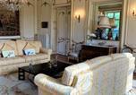 Hôtel 5 étoiles Trouville-sur-Mer - Chateau Du Boulay Morin-3