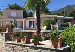 Hôtel Santa-Lucia-di-Moriani - Chambre Hotes Carpe Diem-1