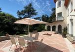 Location vacances la Vall de Bianya - Espectacular Casa Chateau en el centro de Olot-4