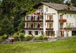Location vacances Lauterbrunnen - Hotel Berghaus-1