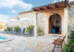Location vacances Campanet - Modern Holiday Home in Campanet with Private Pool-2