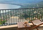 Location vacances Kalamata - Gaia (Γαία) guest house-1