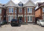 Location vacances Southampton - Thornbury Serviced Rooms-1
