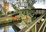Location vacances Sandy - River View House St Neots - Navigation Wharf-1