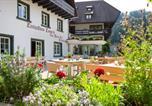 Hôtel Bad Krozingen - Hotel Landhaus Langeck-2