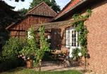 Location vacances Gifhorn - Separate Gästewohnung-4