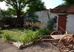 Location vacances Chaptuzat - Les Volets Rouges-1