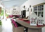 Location vacances  Antilles néerlandaises - Villa Lagunisol-4