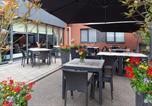 Hôtel Breda - Golden Tulip Hotel Zevenbergen-2
