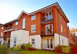 Location vacances Derby - Grand Central Littleover Deluxe Apartments-1