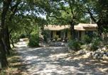 Location vacances Maillane - Chambres d'hôtes de la gardy-1