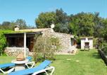 Location vacances Campanet - Ferienhaus mit Pool Campanet 170s-3
