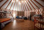 Location vacances Selma - Lakeside Retreats-3