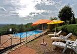 Location vacances Castelnuovo Berardenga - Pievasciata Villa Sleeps 6 Pool Wifi-3
